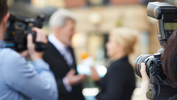 Հեռահաղորդակցություն և մեդիա